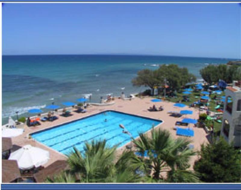 Hotel Caravel - Tsilivi - Zakynthos